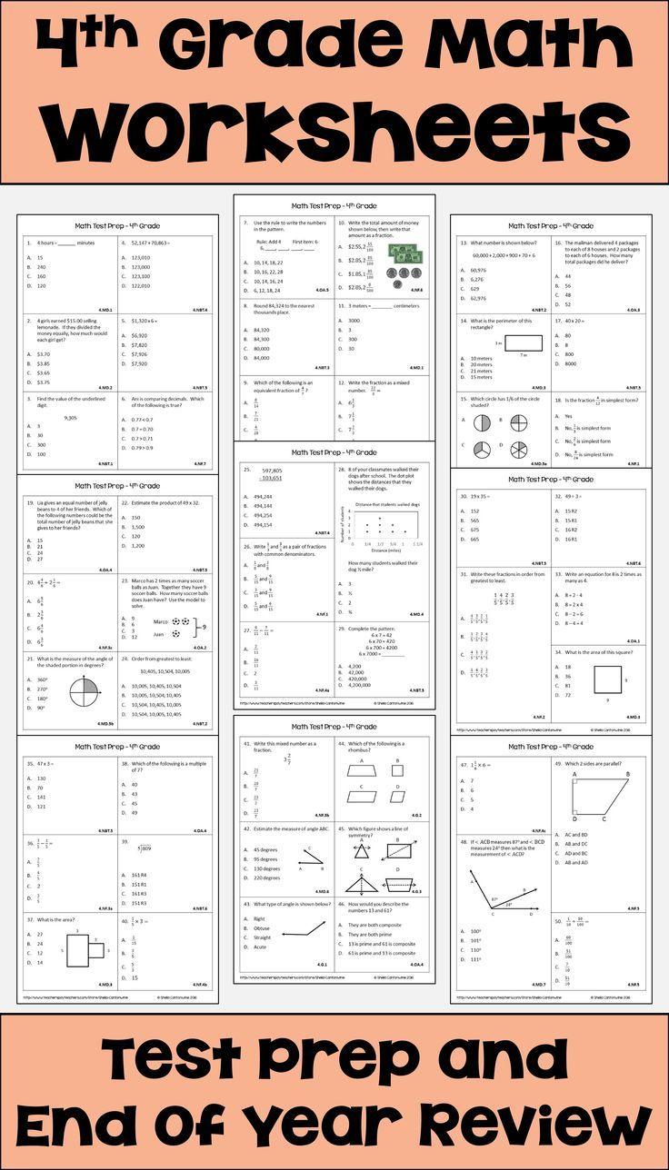 Pin on Math Test Prep \u0026 Review [ 1288 x 736 Pixel ]