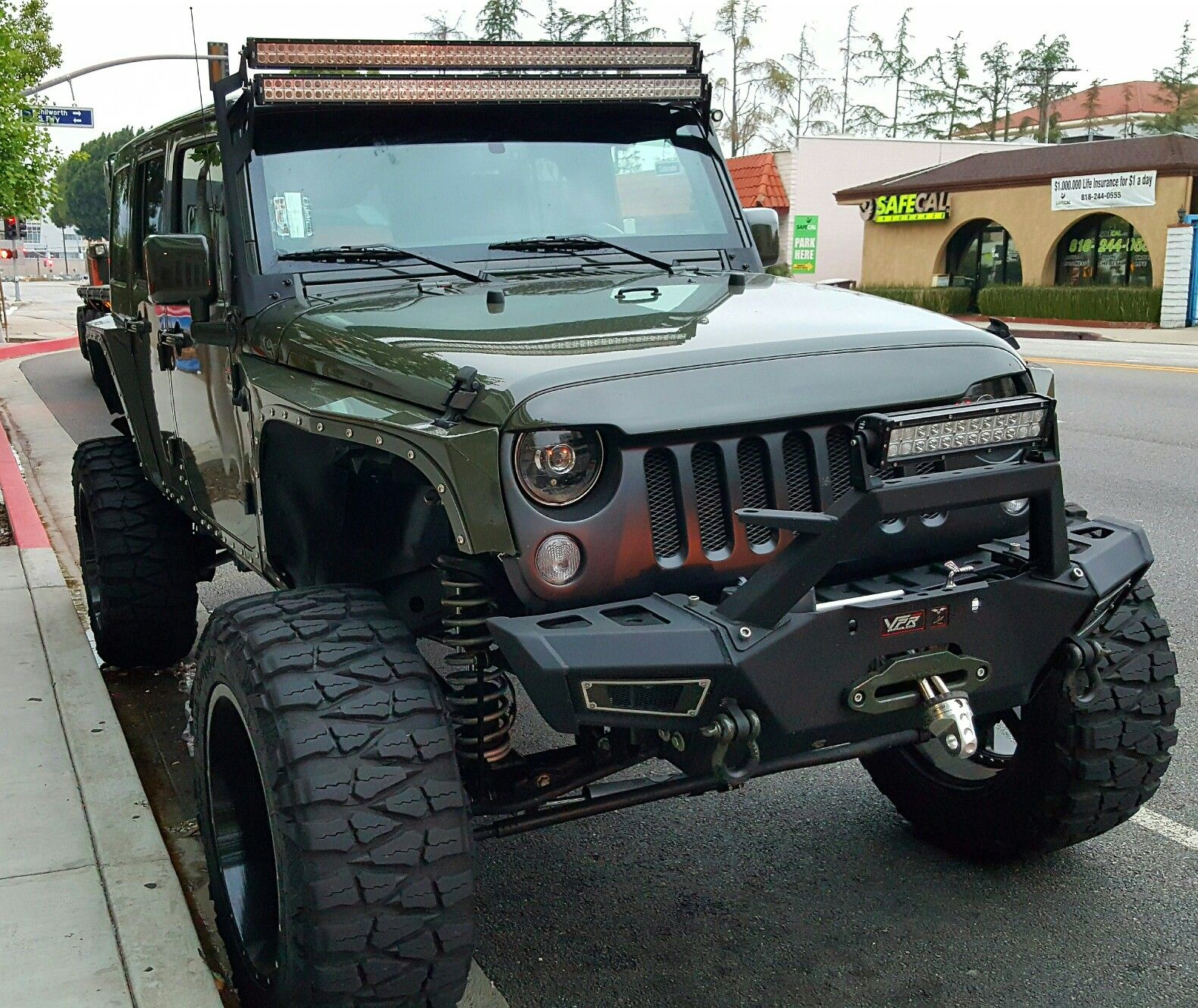 Badass Jeep Wrangler >> Badass Jeep Big Rigs Trucks Cars Bikes Jeep Wrangler