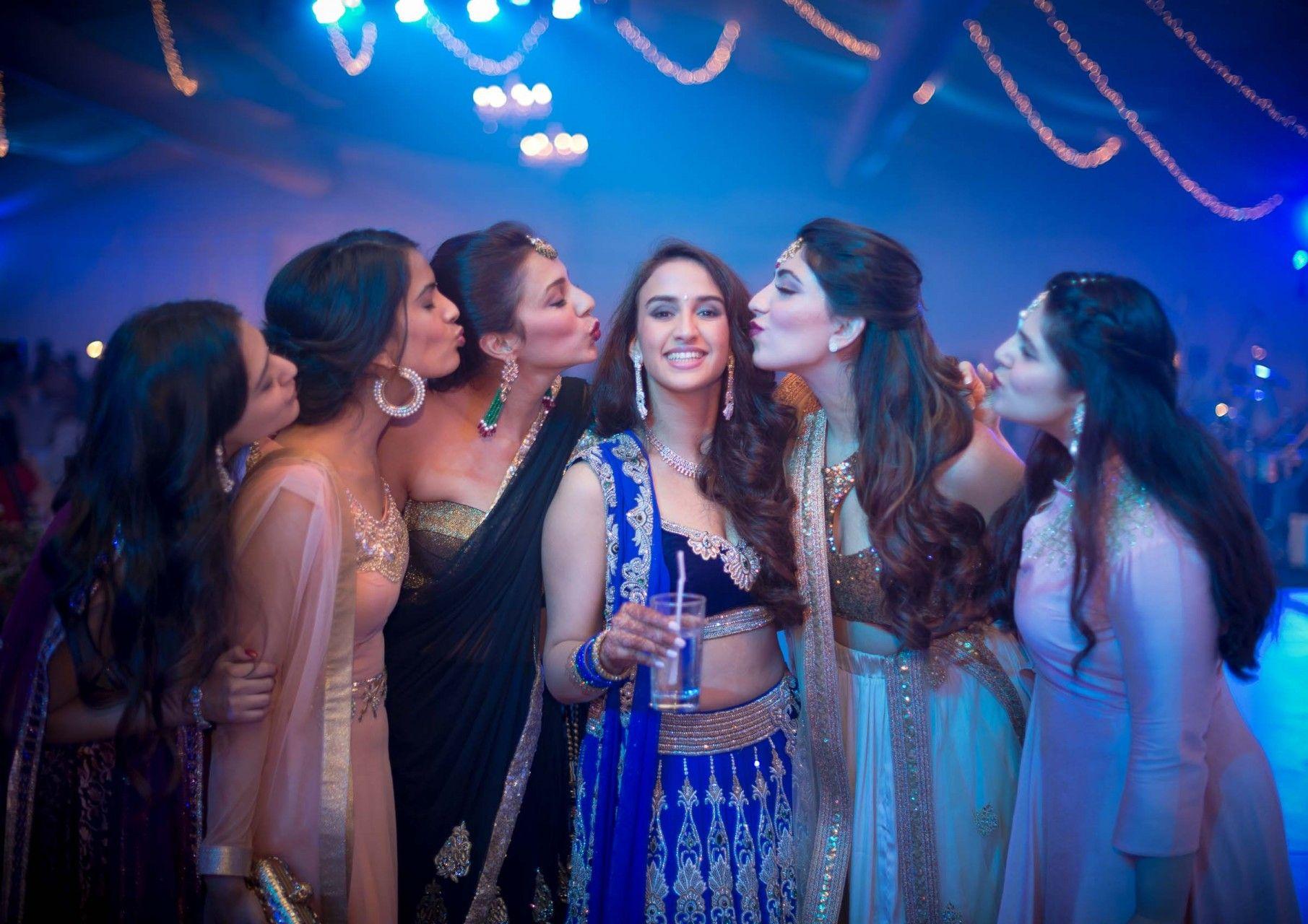 Mehndi Party Saree : Thailand wedding photographer phuket cocktail party bride kiss