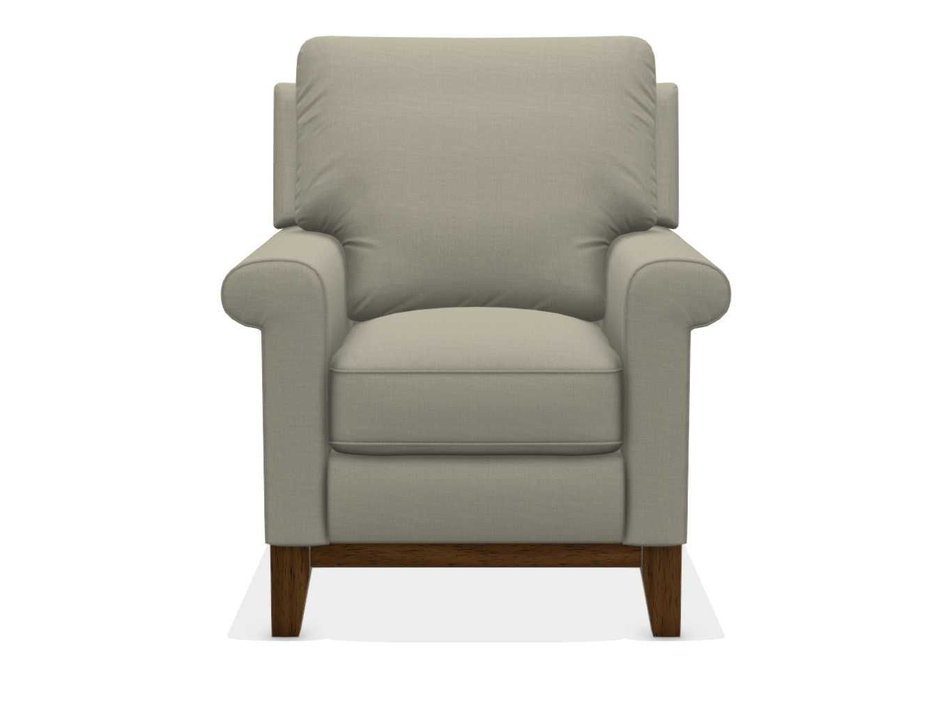Ferndale Press Back Reclining Chair | Stylish chairs, Chair
