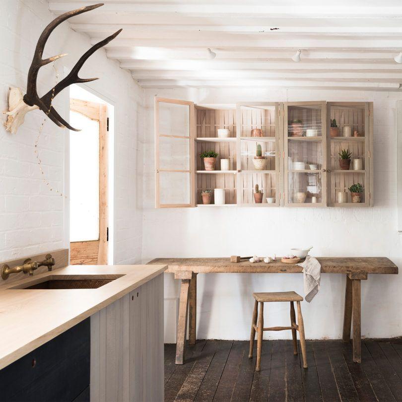 British Furniture Designer Sebastian Cox Hails u0027Traditional