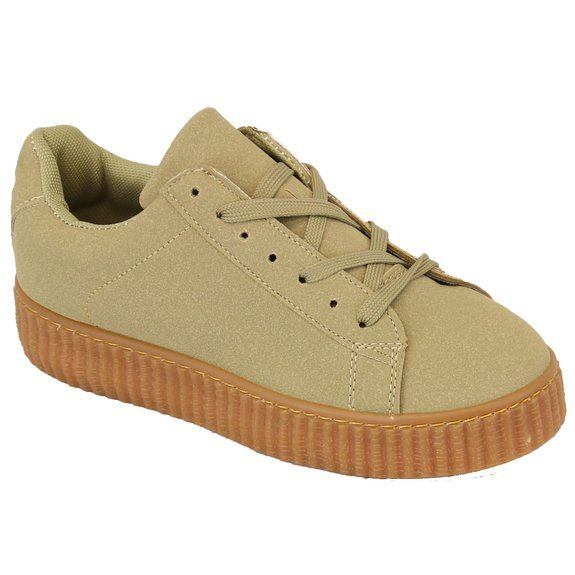 Femmes Plantes À Baskets Chaussures Escarpins Lacets Grimpantes HHFwrxqd1