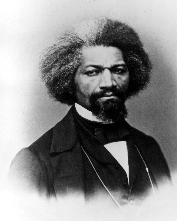 Famous Black Slave Owners Frederick Douglass Was Born In