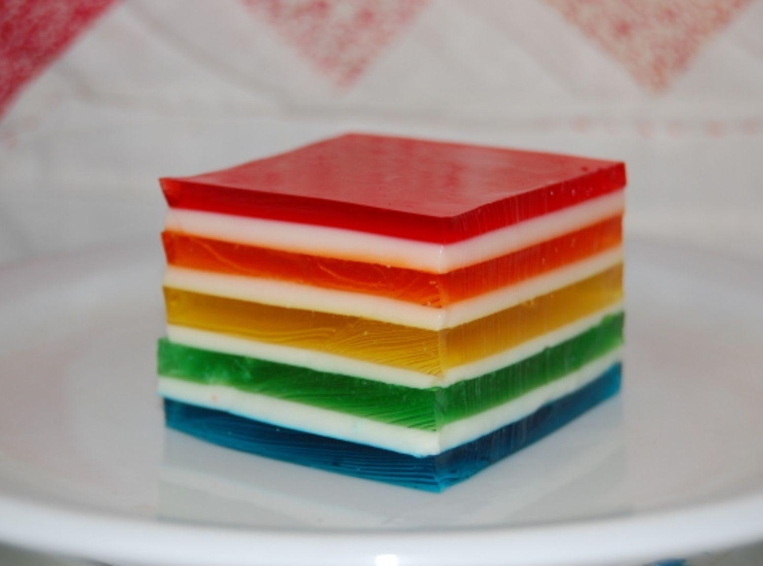 Pin On Sweets Custards Jello Marshmallows