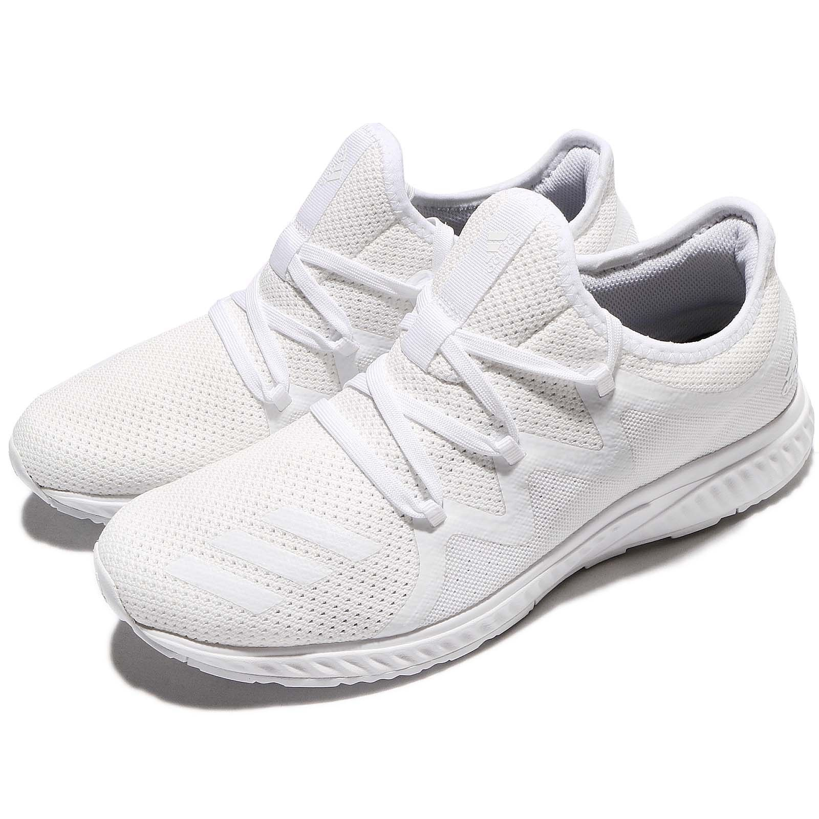 Adidas Ultra Boost 2.0: Triple White Finish Line: $180