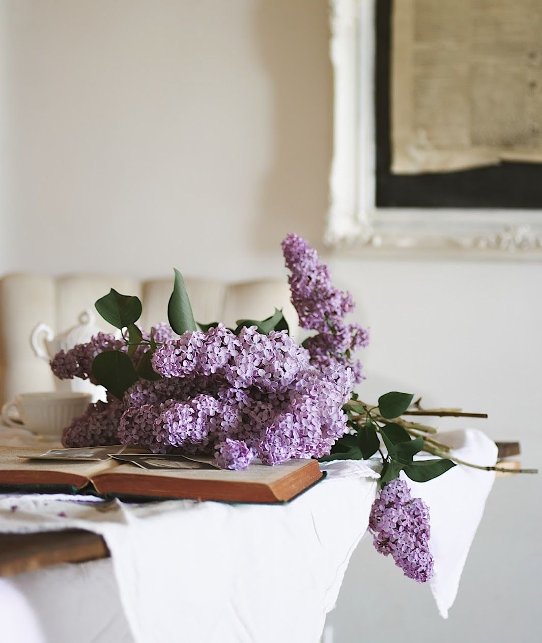 The Meaning Of Feng Shui Flowers Lilac Flower Bouquet Wedding Feng Shui Plants