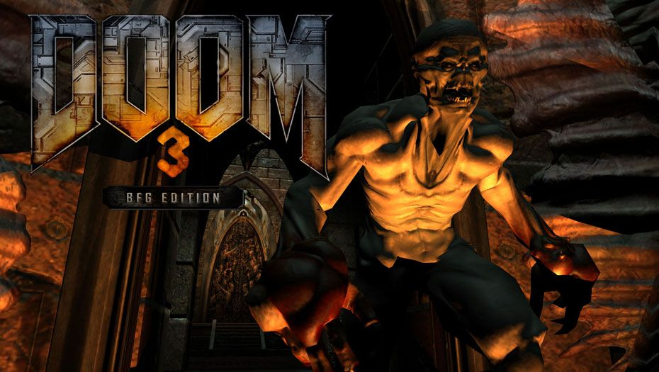 doom 3 bfg edition xbox 360 review