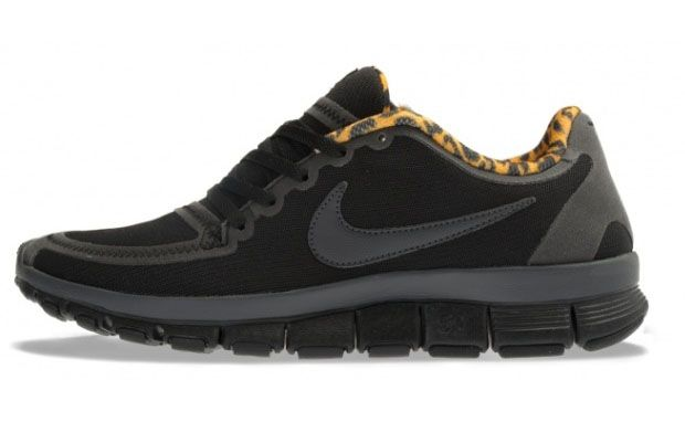 a29b471d359 new style nike free 5.0 v4 mujeres zapato in leopard print 3e388 fdef0