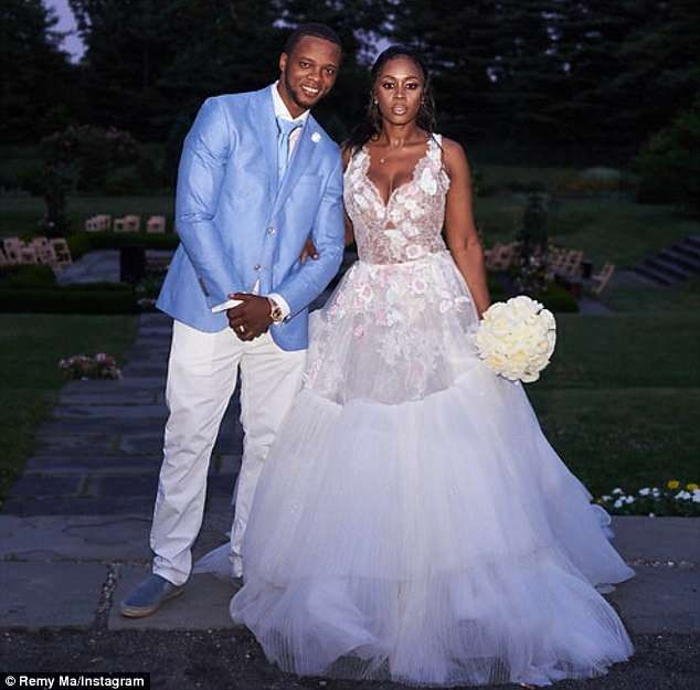 Love Hip Hop S Remy Ma And Papoose Expecting First Child Together Custom Wedding Dress Wedding Vows Wedding