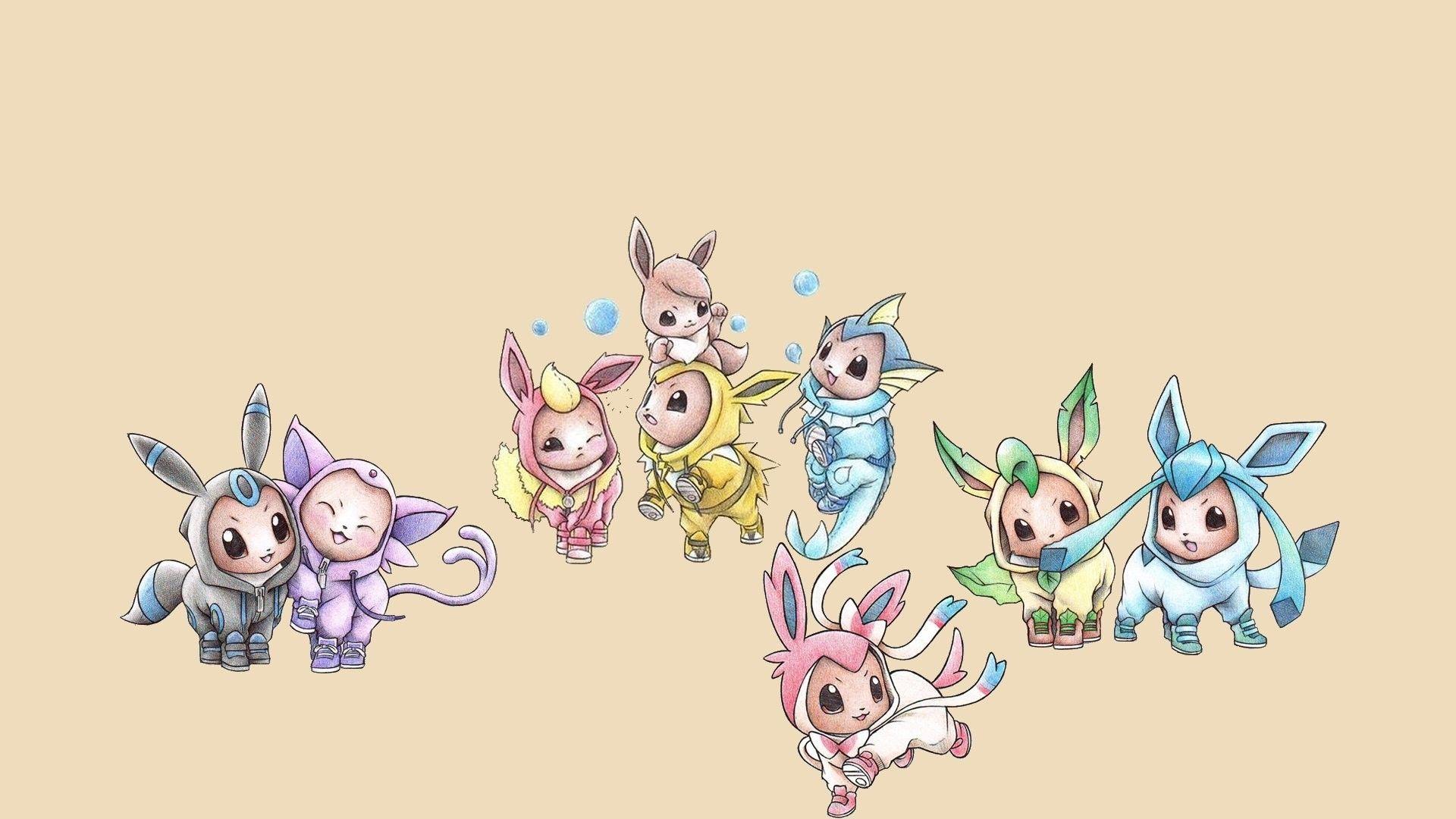 Pokemon Phone Eevee Hd Wallpapers Wallpapers Backgrounds Images Art Photos Eevee Wallpaper Pokemon Flareon Eevee