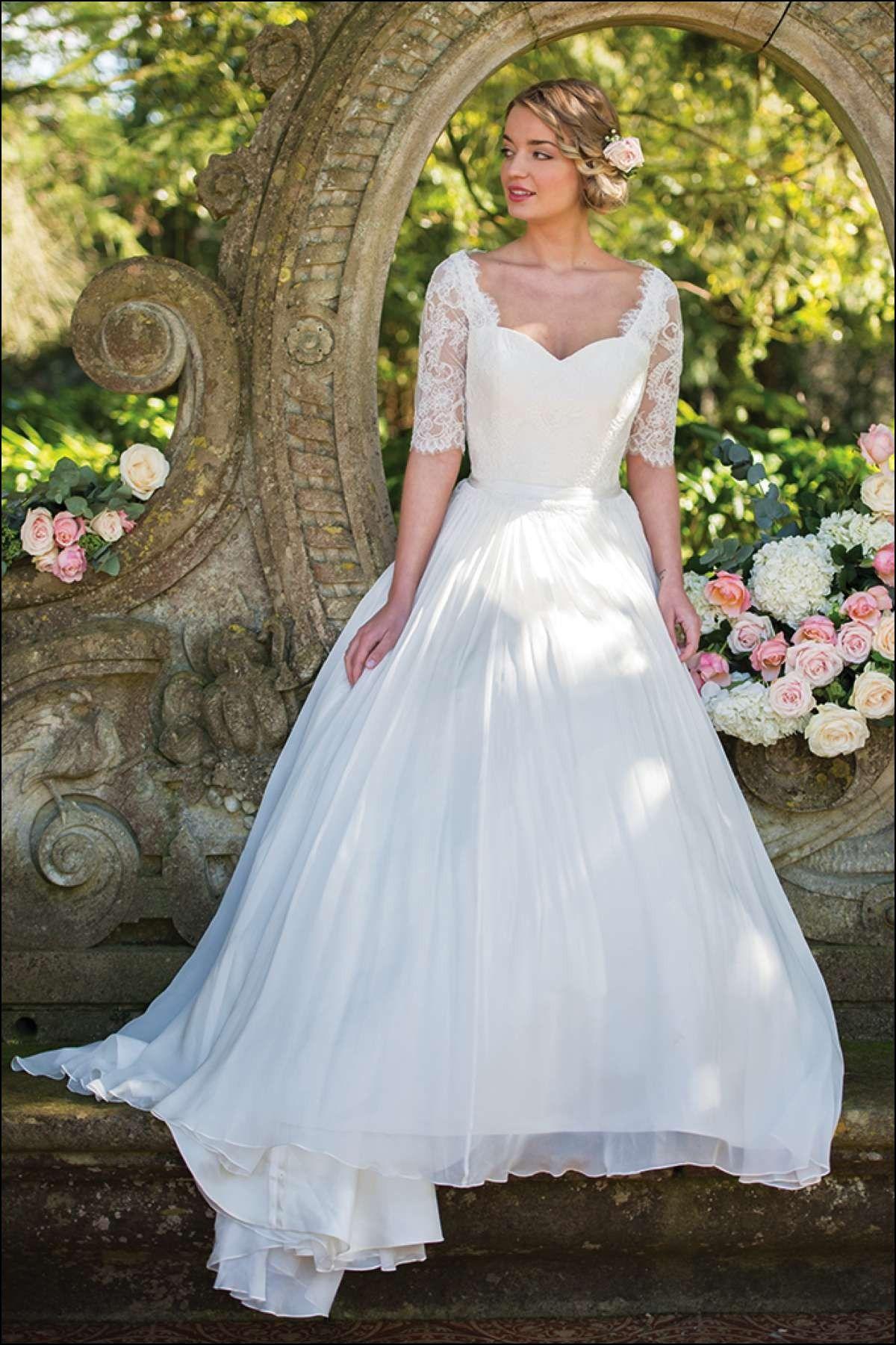 Bella Rosa Wedding Gowns