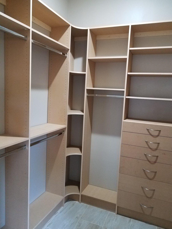 Wood Closet System Closet Organizing Systems Build A Closet Wood Closet Systems