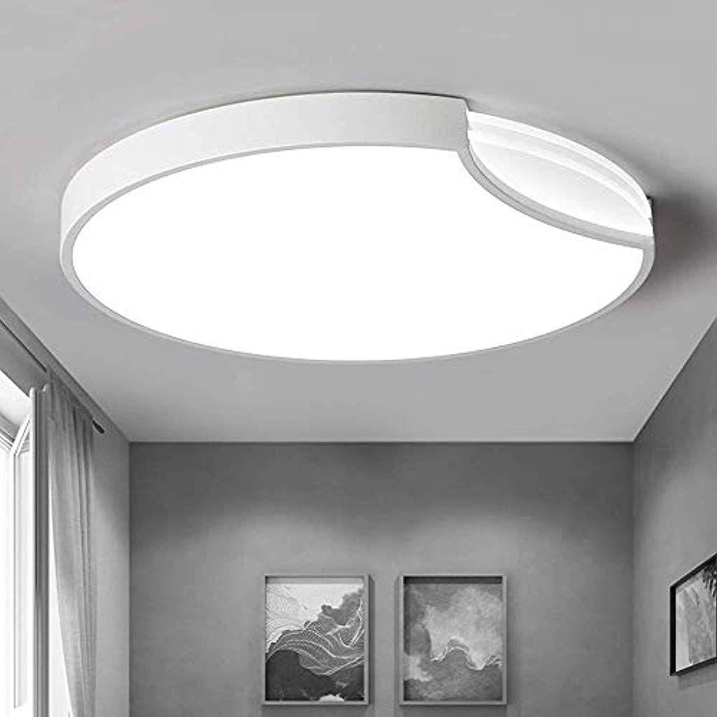 Plafoniera moderna a LED Soggiorno dimmerabile con ...