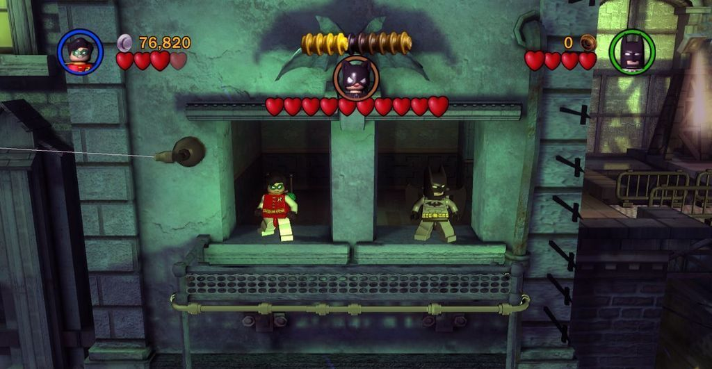 Skachat Lego Igry Na Pk Seisabo Lego Batman Lego Batman The