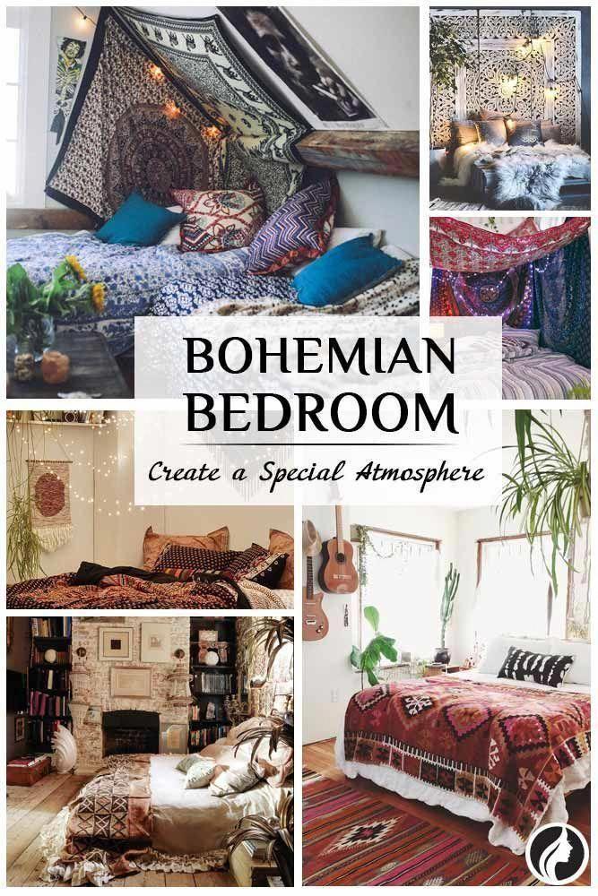 Diskrete Bohème-Wohnkultur mit kleinem Budget Jetzt bestellen #BohemiandecorOnABudg …