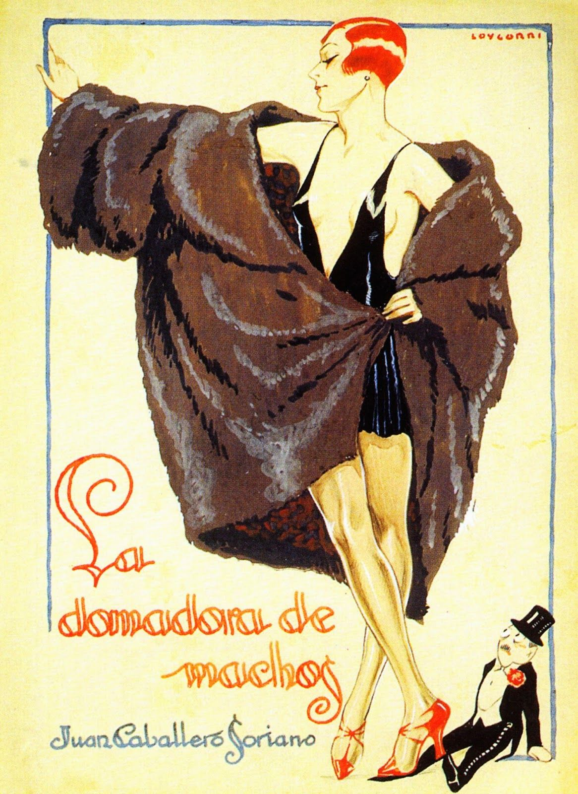 José Loygorri nació en el seno de una adinerada familia vascongada-vallisoletana  en Valladolid el 4 de julio de 1884  Sus padres, Benito ...