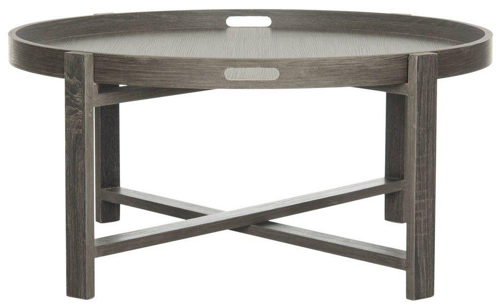 Cursten coffee table safavieh 174