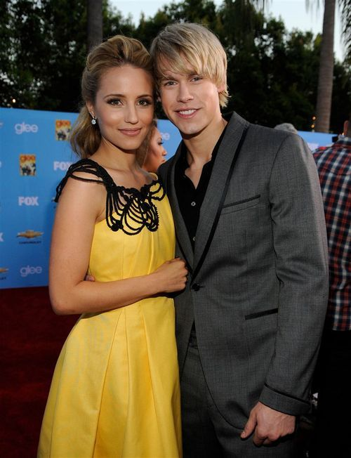 dianna agron and chord overstreet people id like to