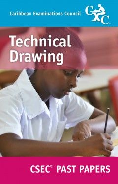 Csec Past Papers Past Papers Technical Drawing Paper