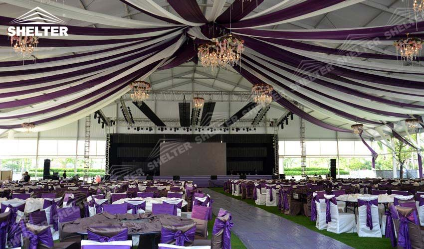 Luxury Wedding Tent For Sale Large Party Marquee Event