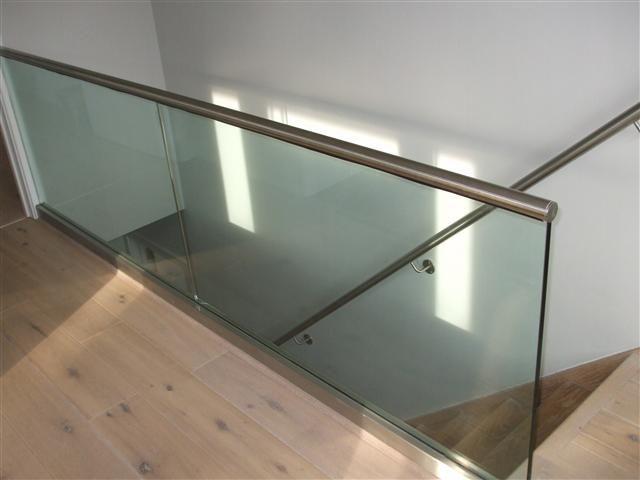 Best Glass Balustrade Glass Balustrade Glass Stairs House 400 x 300