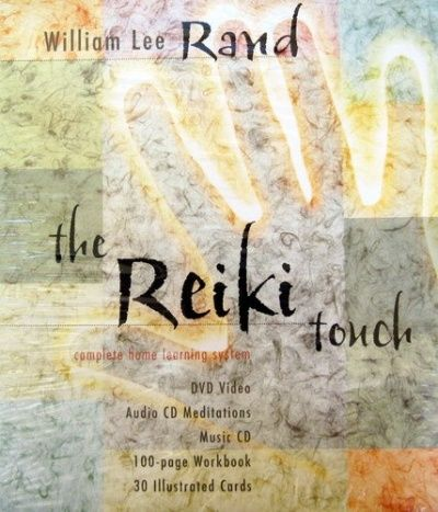 william lee rand the reiki touch i have used this teaching