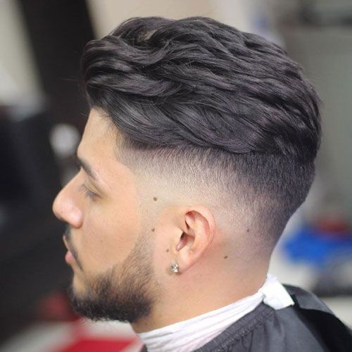 Best Tape Up Haircuts 2020 Guide Tape Up Haircut Hipster Haircut Cool Hairstyles