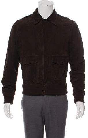 Shop Mens Ralph Lauren Black Label Jackets from $395   Lyst