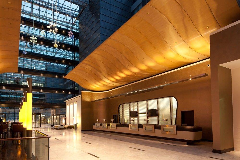 Innenarchitekten Frankfurt wan interiors hotels frankfurt airport the squaire 0413
