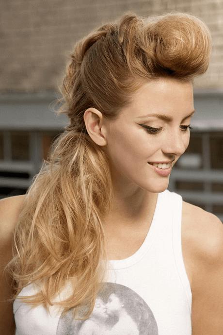 Coole frisuren lange haare