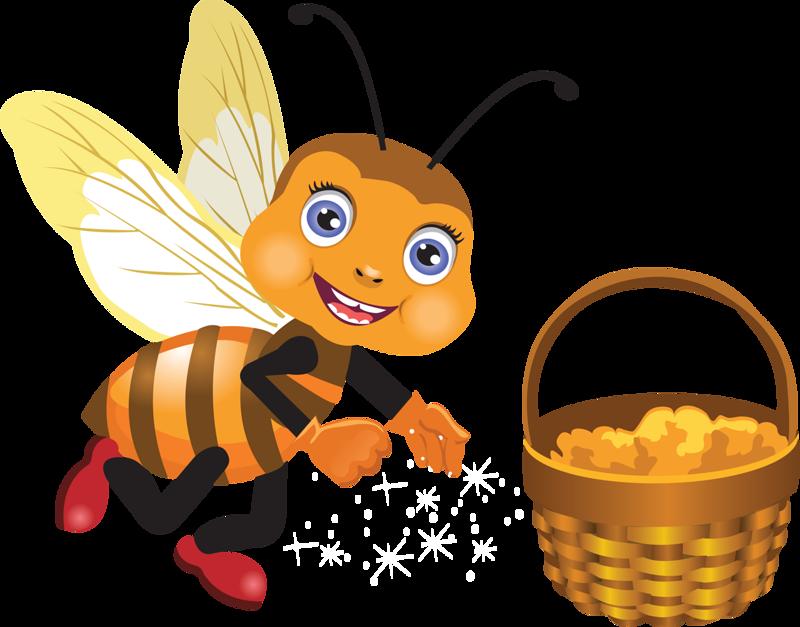 Картинки пчела для презентации