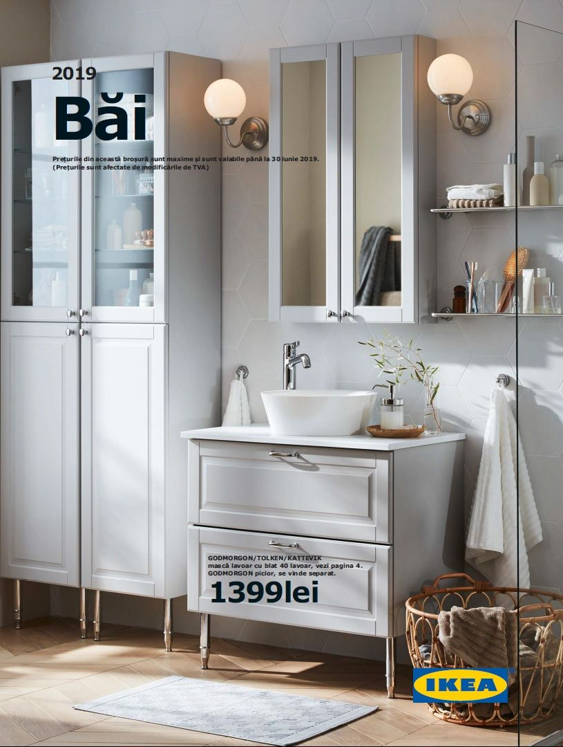 24 Attractive Mobilier Baie Bathroom Furniture To Copy Asap