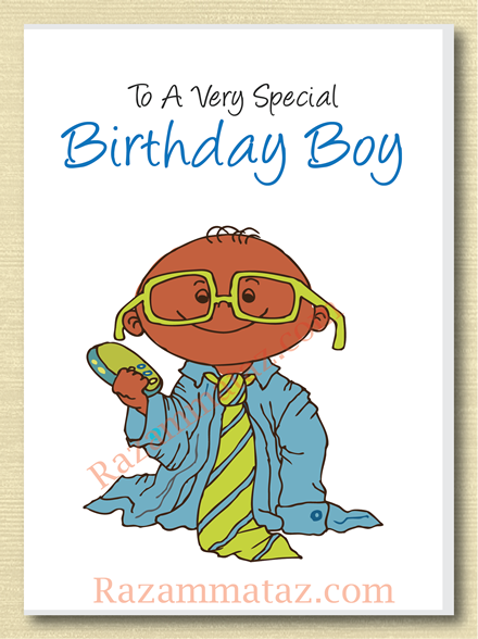 African american boy birthday card a happy birthday pinterest african american boy birthday card a bookmarktalkfo Images