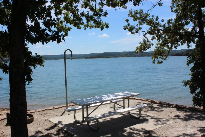 A Review Of Old Highway 86 Campground On Table Rock Lake