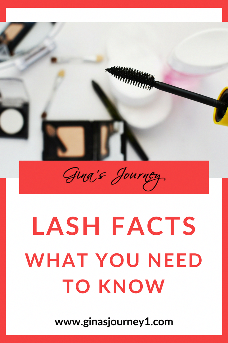Lash Love Can Your Lashes Be Telling You Something Click To Learn