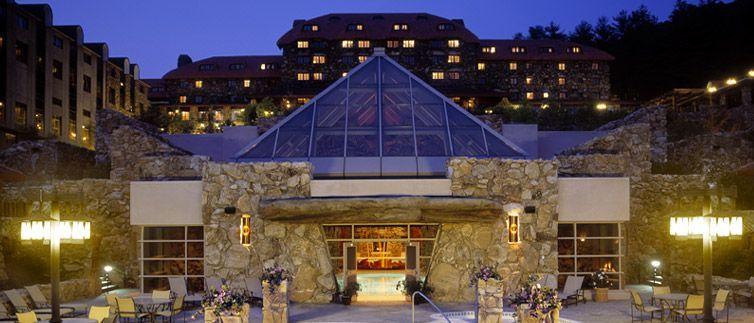 Hotels In Asheville Nc >> Grove Park Inn Asheville Nc Grove Park Inn Asheville