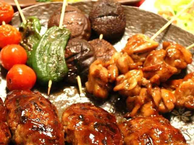 タレが美味しい うちの焼き鳥 by みきドンママ レシピ レシピ クッキング 美味しい