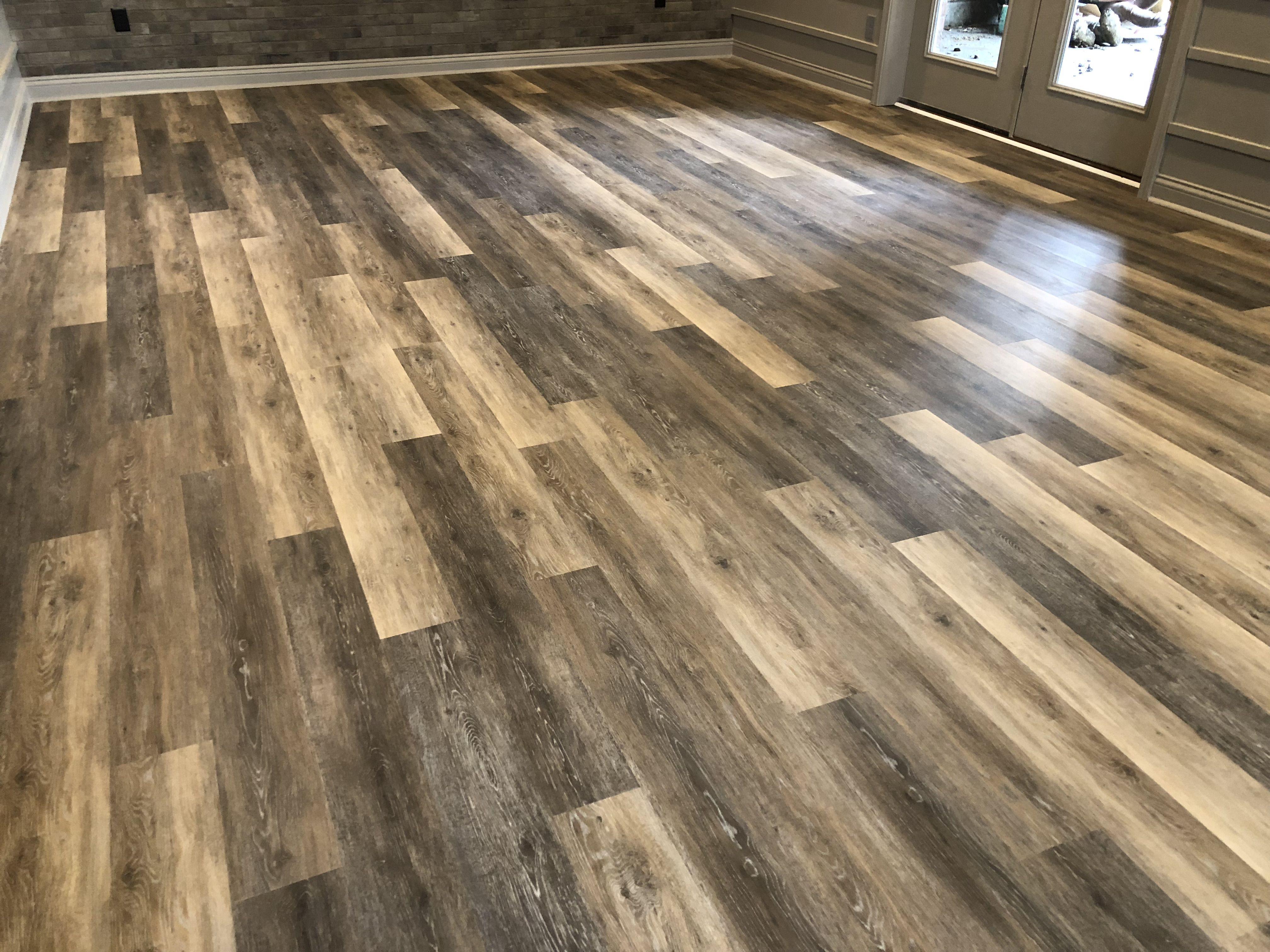 Luxe Plank Vinyl Primitive Forest Falcon Vinyl Flooring Flooring Hardwood Floors