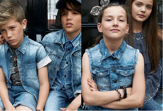 What never goes out of style ? DENIM  #glamour #girls #boy #teen #style #dress #smart #occasion #fun #young #summer #trend #fashion #denim #2015 #collection