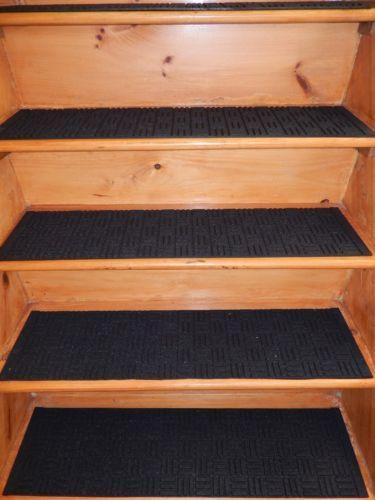 Best 4 Step 9 X 36 Indoor Outdoor Stair Treads Non Slip 100 400 x 300