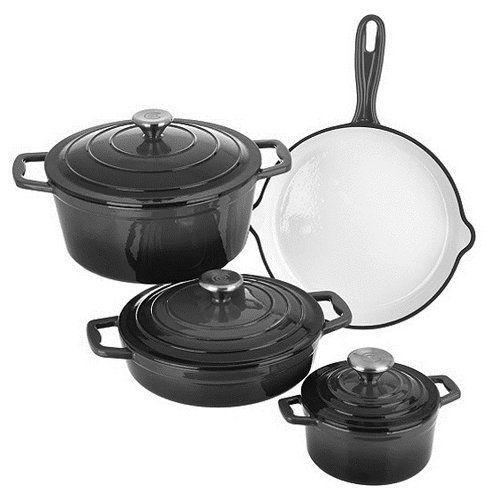 Cs Kochsysteme By Carl Schmidt Sohn Xanten 4 Piece Cookware Set