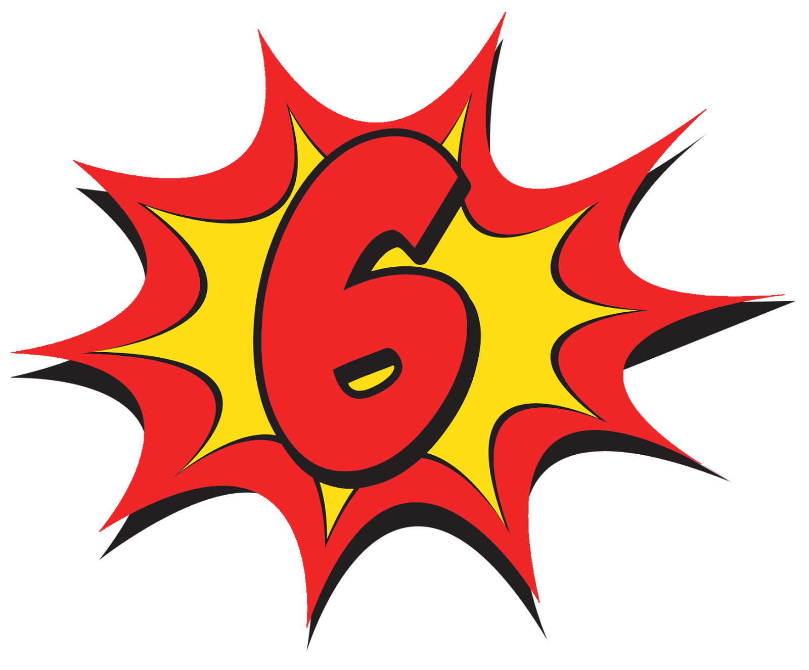 Signs And Numbers Of The Wonder Woman Baby Clipart