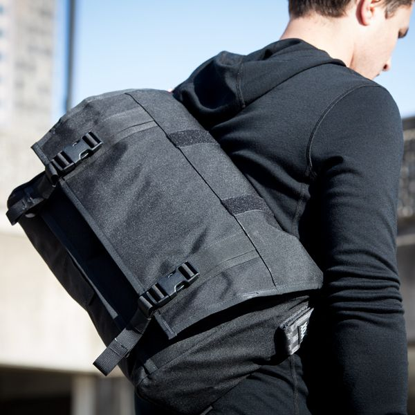 The Rummy - VX   Models, Messenger bags and Bags