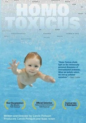 HOMO TOXICUS - NUESTRO VENENO DE CADA DIA