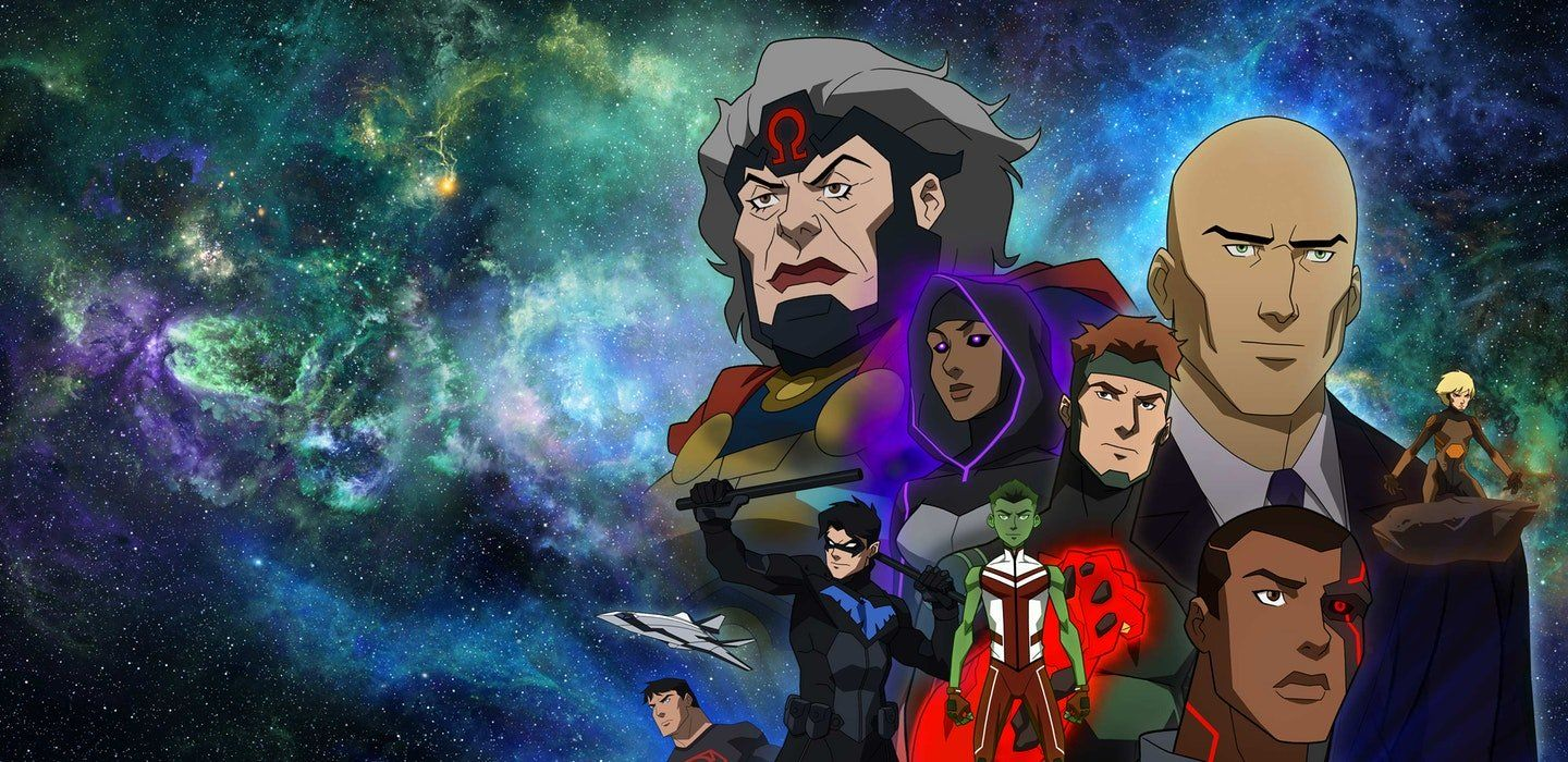 Young Justice Season 4 Trailer Release Date Cast Details Plot Spoilers And More Updates Hanna Barbera Hogwarts Caricaturas