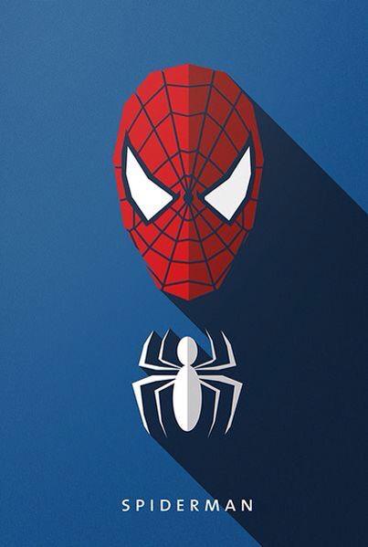 Spiderman )