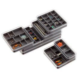 Stacking modular jewelry storage 449 999 each piece httpwww