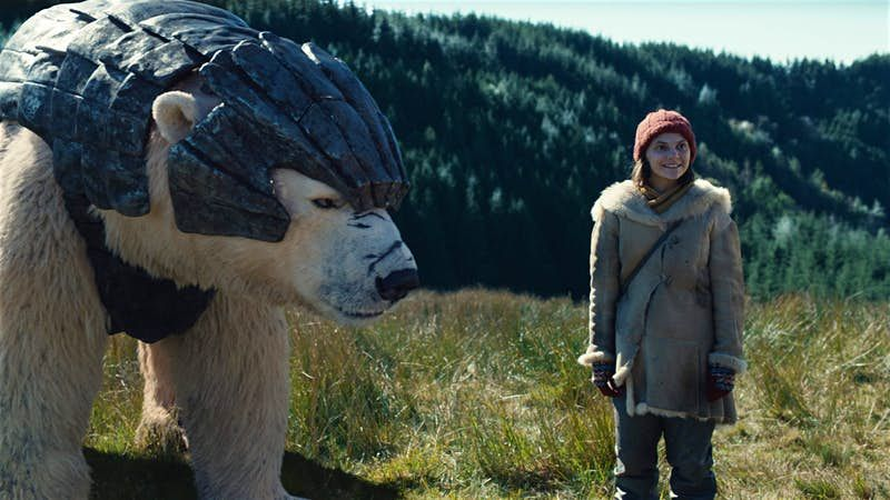 His Dark Materials multiverse: real life locations and inspiration #hisdarkmaterials