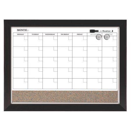 Office Supplies Dry Erase Calendar Calendar Board Magnetic White Board