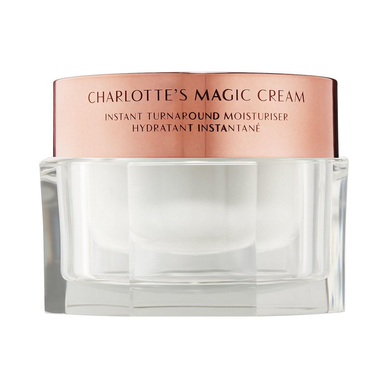Magic Cream Moisturizer I 2020